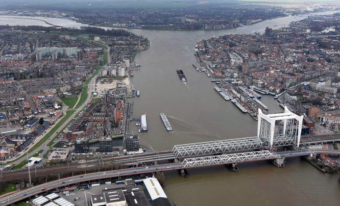 """Featured image for """"Kansen voor bedrijfsleven Zwijndrecht en Heerjansdam<br>Onderzoek door studenten naar kansen in 2030"""""""